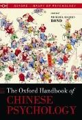 Oxford Handbook of Chinese Psychology