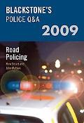 Road Policing 2009