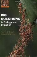 Big Questions in Ecology and Evolution (Oxford Biology)