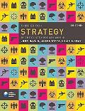 Strategy in the Contemporary World: An Introduction to Strategic Studies