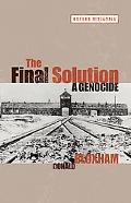 The Final Solution: A Genocide (Oxford Histories)