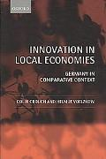 Innovation in Local Economies: Germany in Comparative Context