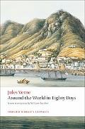 The Extraordinary Journeys: Around the World in Eighty Days