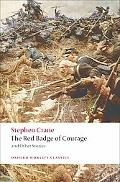 Red Badge of Courage and Other Stories