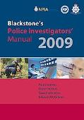 Blackstone's Police Investigators' Manual 2009