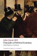 Principles of Political Economy: And, Chapters on Socialism