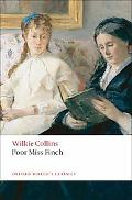 Poor Miss Finch (Oxford World's Classics)