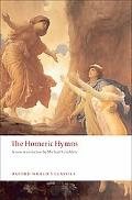The Homeric Hymns (Oxford World's Classics)