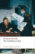 The Confidence-Man (Oxford World's Classics)