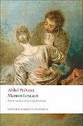 Manon Lescaut (Oxford World's Classics)