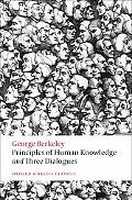 Principles of Human Knowl/Three Dialogue
