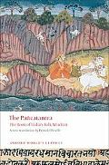 Pancatantra: The Book of India's Folk Wisdom (Oxford World's Classics)