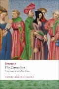 The Comedies (Oxford World's Classics)