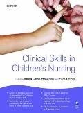 Clinical Skills for Children's Nursing