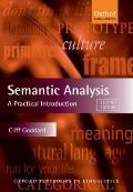 Semantic Analysis : A Practical Introduction