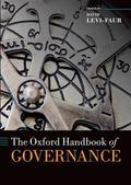 Oxford Handbook of Governance