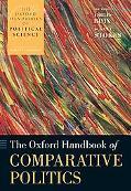 Oxford Handbook of Comparative Politics