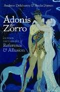 Adonis to Zorro : Oxford Dictionary of Reference and Allusion