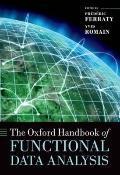 Oxford Handbook of Functional Data Analysis