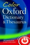 Color Dictionary and Thesaurus