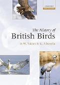 The History of British Birds