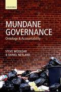 Mundane Governance : Ontology and Accountability