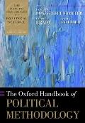 The Oxford Handbook of Political Methodology (Oxford Handbooks of Political Science)