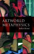Artworld Metaphysics