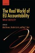 Real World of EU Accountability : What Deficit?