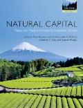 Natural Capital : Theory and Practice of Mapping Ecosystem Services