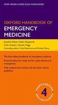 Oxford Handbook of Emergency Medicine (Oxford Handbook Series)
