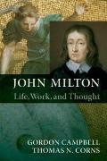 John Milton : Life, Work, and Thought