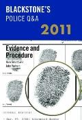 Evidence and Procedure 2011