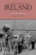 New History of Ireland Volume VII : Ireland, 1921-84