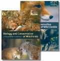 Biology and Conservation of Wild Carnivores: The Canids and the Felids