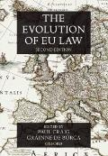 Evolution of EU Law