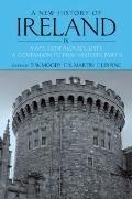 New History of Ireland Volume IX : Maps, Genealogies, Lists: A Companion to Irish History, P...