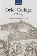 Oriel College: a History