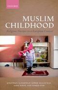 Muslim Childhood : Religious Nurture in a European Context