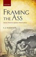 Framing the Ass : Literary Texture in Apuleius' Metamorphoses