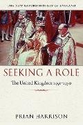 Seeking a Role : The United Kingdom, 1951-1970