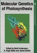 Molecular Genetics of Photosynthesis