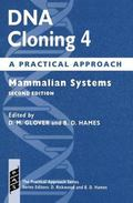 DNA Cloning 4 Mammaliam Systems