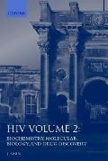 HIV A Practical Approach  Biochemistry, Molecular Biology, Drug Discovery