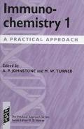 Immunochemistry 1: A Practical Approach, Vol. 177