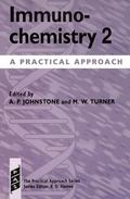 Immunochemistry 2 A Practical Approach