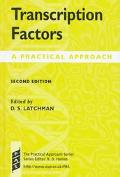 Transcription Factors: A Practical Approach
