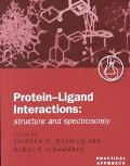 Protein-Ligand Interactions Structure and Spectroscopy  A Practical Approach