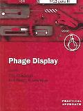 Phage Display A Practical Approach