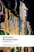 The Aspern Papers and Other Stories (Oxford World's Classics)